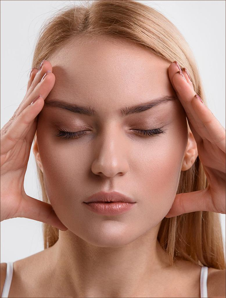 Stress, and its effect on the skin