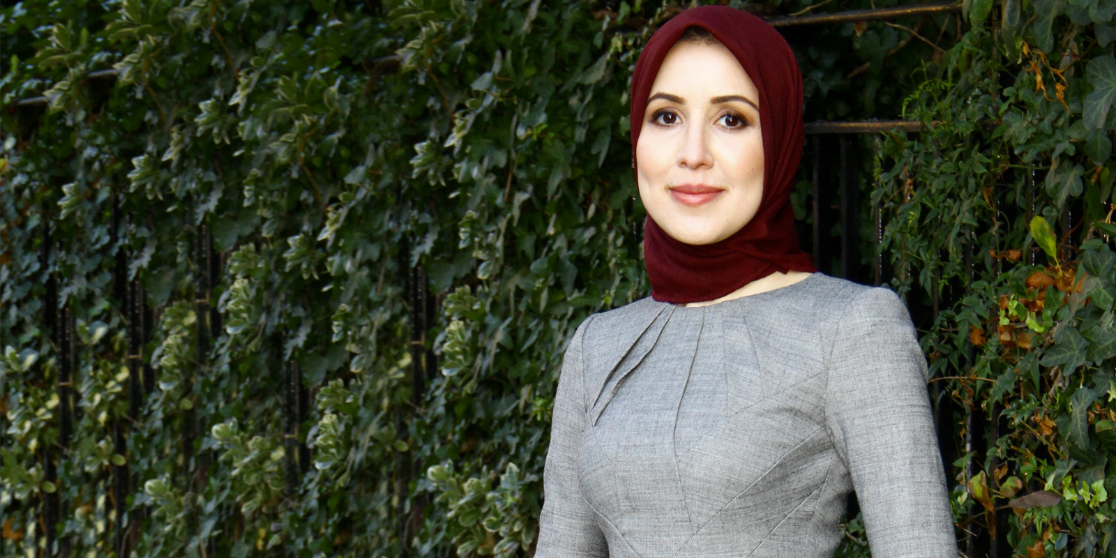 Dr Zainab Laftah
